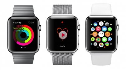 Wow Apple Watch only costs $84 to make Apple sells it for $349