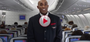 Must Watch! Delta Airlines New safety demo video.