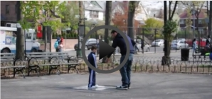 Was this right or wrong? CHILD ABDUCTION (Social Experiment)