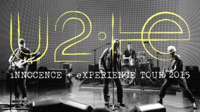 U2 Tour Manager Denis Sheehan passes away. RIP