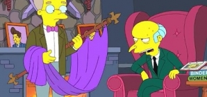 Voice of Simpsons characters Mr Burns and Ned Flanders quits the show.