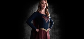 First Look at the New Supergirl TV Drama series starting this fall.