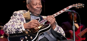 RIP BB King. The King of Blues passes away at 89.