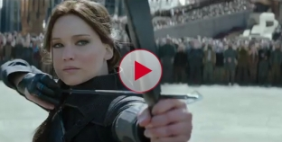 First look at the Hunger Games Mockingjay Part 2 Trailer.