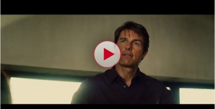 New Mission Impossible Movie Rogue Nation Trailer no.2