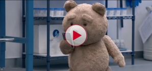 Ted 2 Official Trailer Movie Out 26th of June.