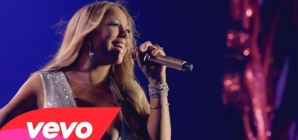 Mariah Carey- Infinity