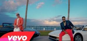 Pitbull – Fun ft. Chris Brown