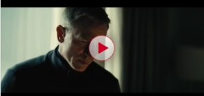 Check out the New James Bond Movie Trailer SPECTRE