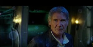 Star Wars: The Force Awakens Trailer. Final trailer just released OMG!