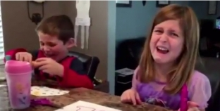 Jimmy Kimmel I Told My Kids I Ate All Their Halloween Candy 2015 Prank