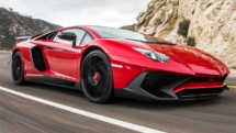 2016 Lamborghini Aventador SV LP750-4. Must watch for all you petrolheads out there.