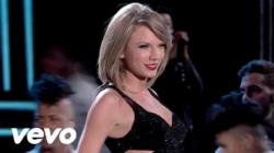 Taylor Swift – New Romantics