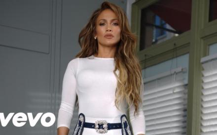 Jennifer Lopez – Ain't Your Mama